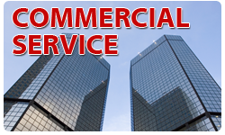 Commercial Service Downey CA