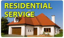 Residential Service Downey CA